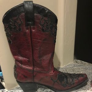 Buckle exclusive corral boots